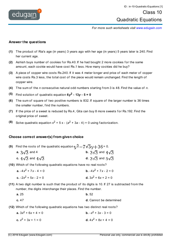 Age Word Problems Worksheet Sharebrowse – Age Word Problems Worksheet